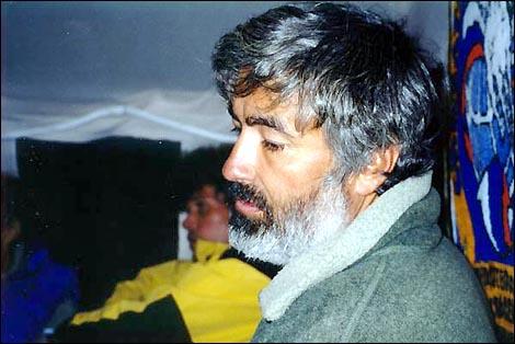Михаил ТУРКЕВИЧ