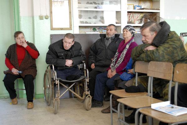 Фото Юрия Мальцева - «Новая» во Владивостоке