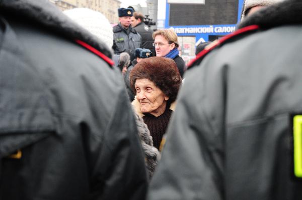 фото - Денис Абрамов «Новая»