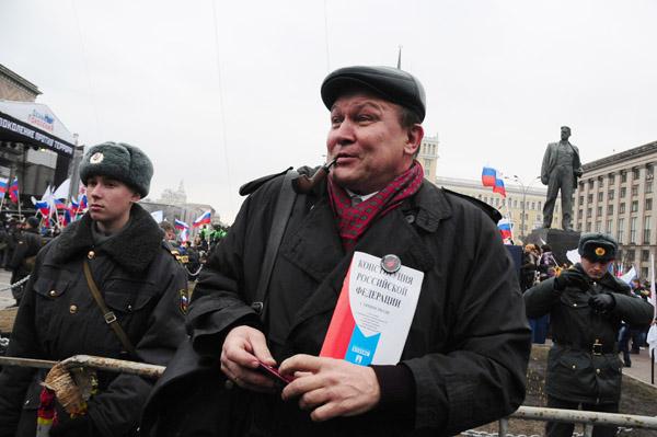 Денис Абрамов - «Новая»