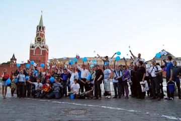 Фото предоставлено Московским отделением ФАР