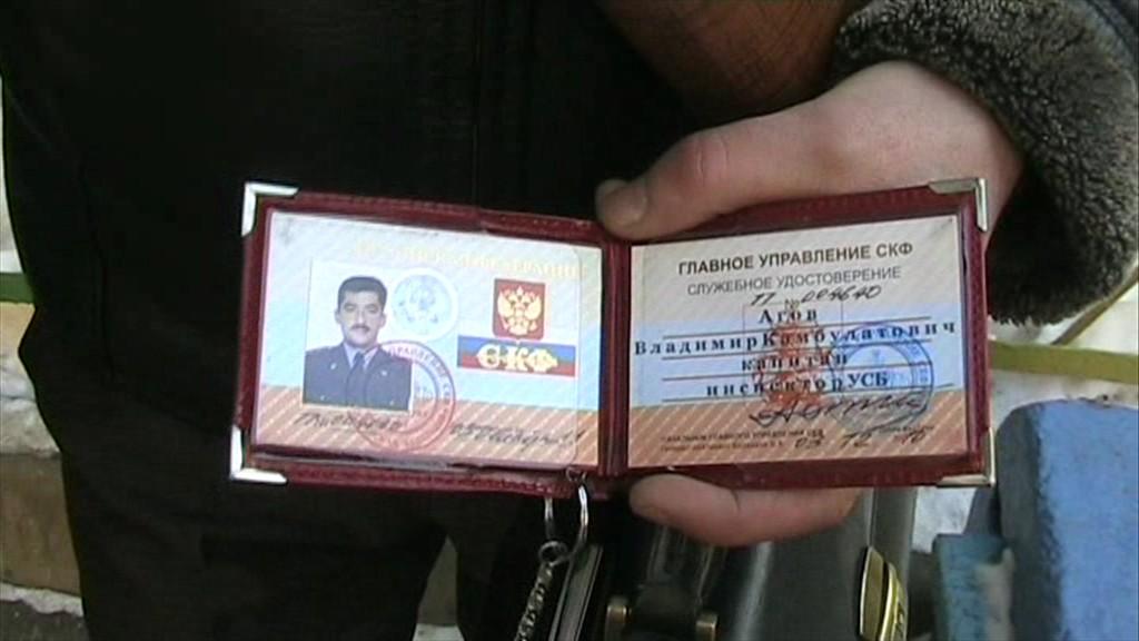 Слева направо: заместитель начальника 15 отдела 4 орч уур гу мвд россии по г москве майор полиции андрей гуляев