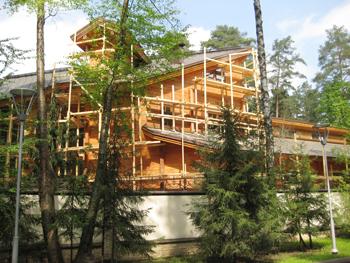 Декларировать ли недостроенный дачный дом