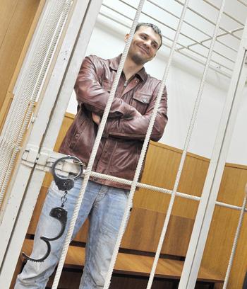 Сергей Киселев — «Коммерсантъ»