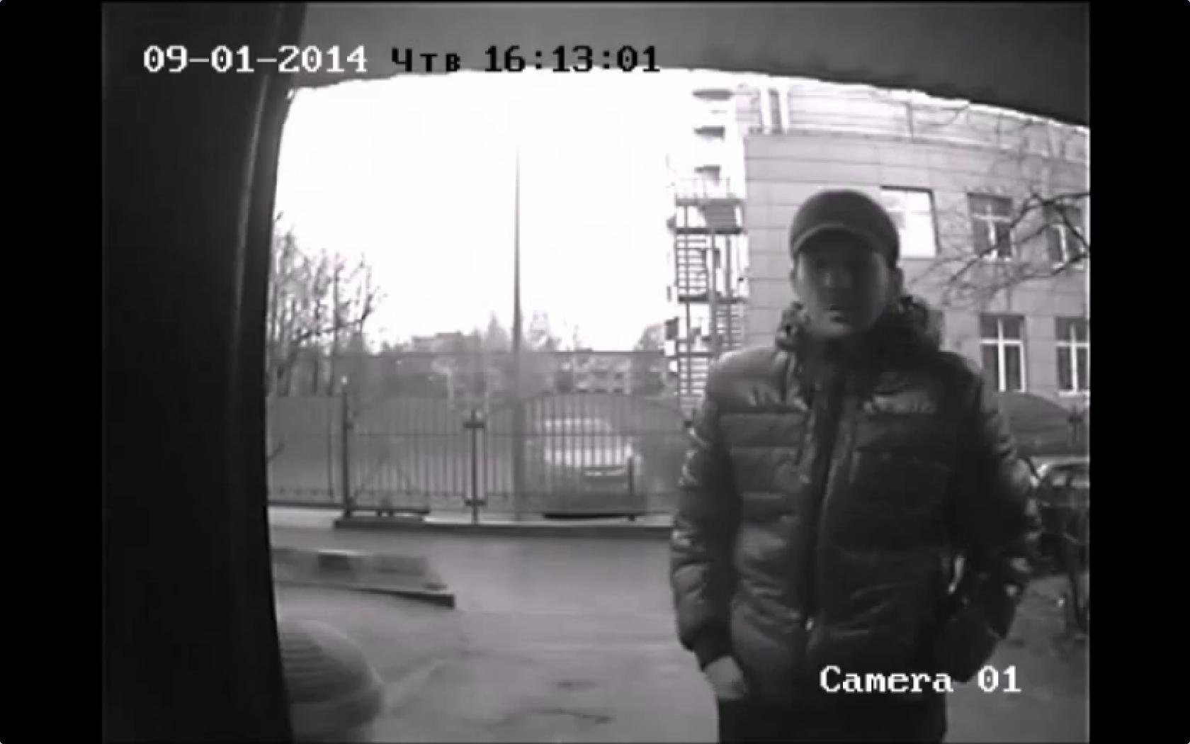 Грабителям даже и в голову не могло прийти, что ожидало их за дверью новые фото
