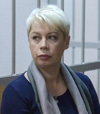 Александр БАРОШИН