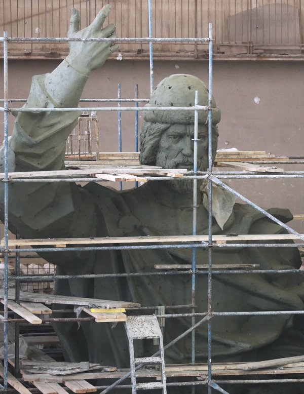 Артем КОРОТАЕВ / ТАСС