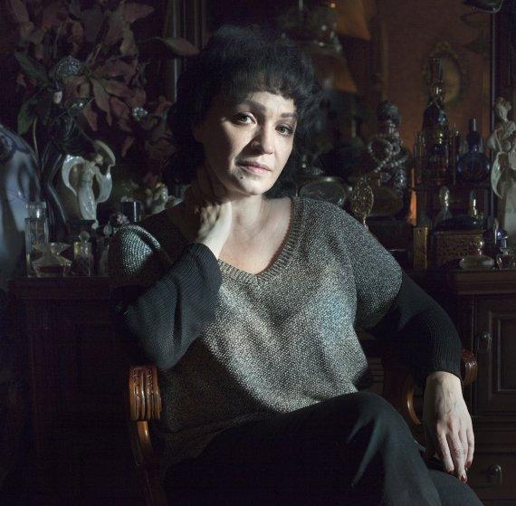 Мария лондон кстати о погоде шизофрения
