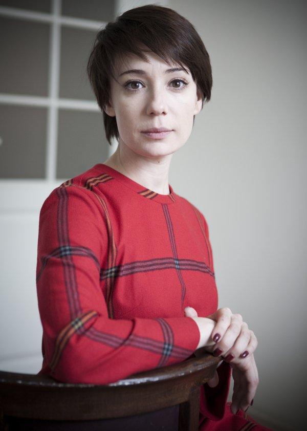 Ольга ЛАВРЕНКОВА