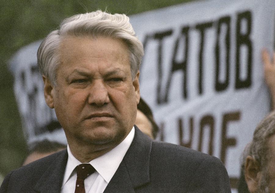Вдова Ельцина возмутила россиян своим признанием о развале СССР