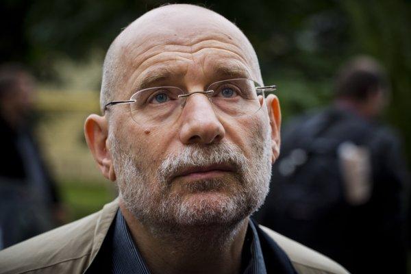 Предательский прогноз от Бориса Акунина: «Скоро Россия распадётся на части»