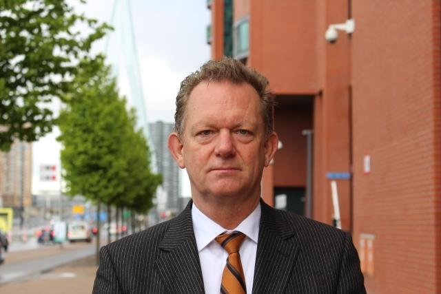 «Задача в том, чтобы довести дело MH17 до суда», - эксклюзивное интервью Фреда Вестербеке, главы JIT