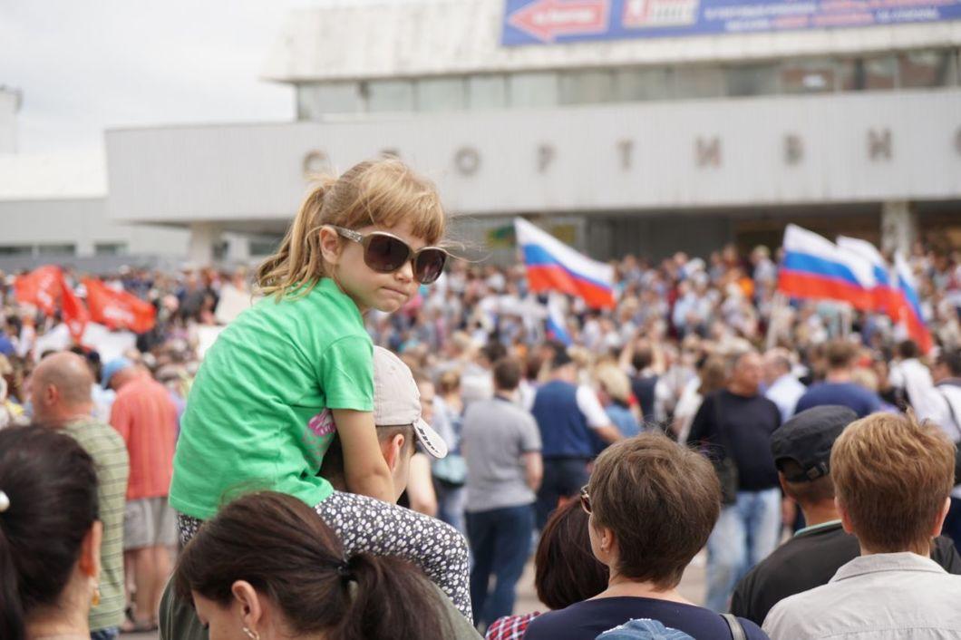 Фото: «ВКонтакте» / Омск против повышения пенсионного возраста