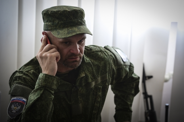 Алексей Мозговой, 2014 год. Фото: РИА Новости