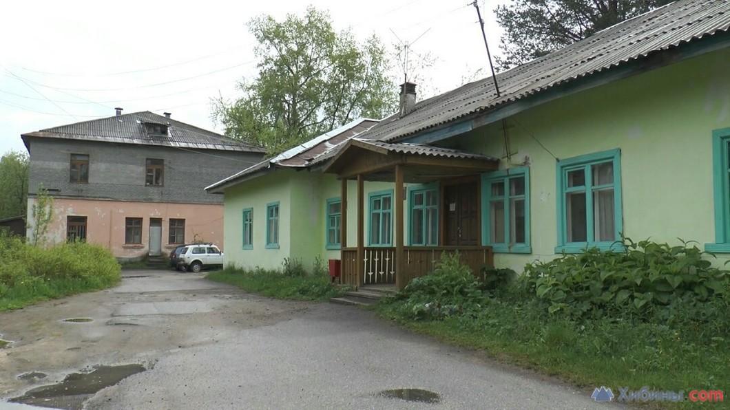 Жителей села в Мурманской области хотят оставить без хосписа