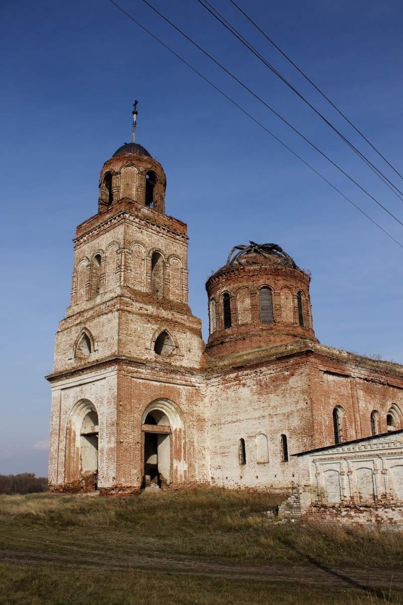 Срочно: В Саратовской области рухнула школа. Все подробности 2