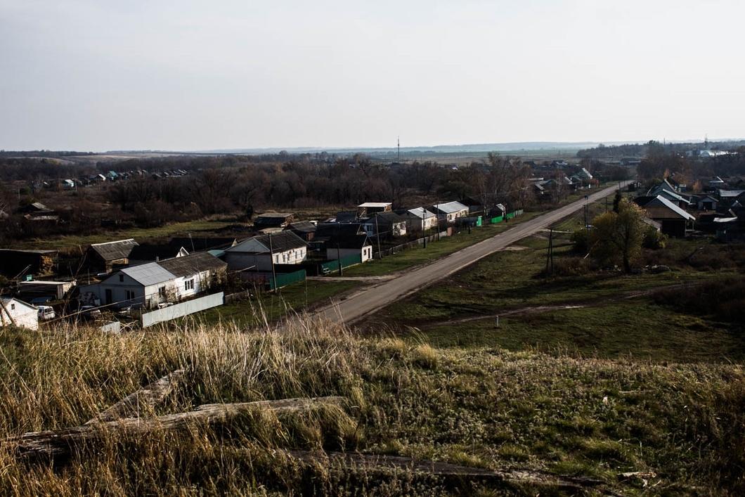 Срочно: В Саратовской области рухнула школа. Все подробности 6