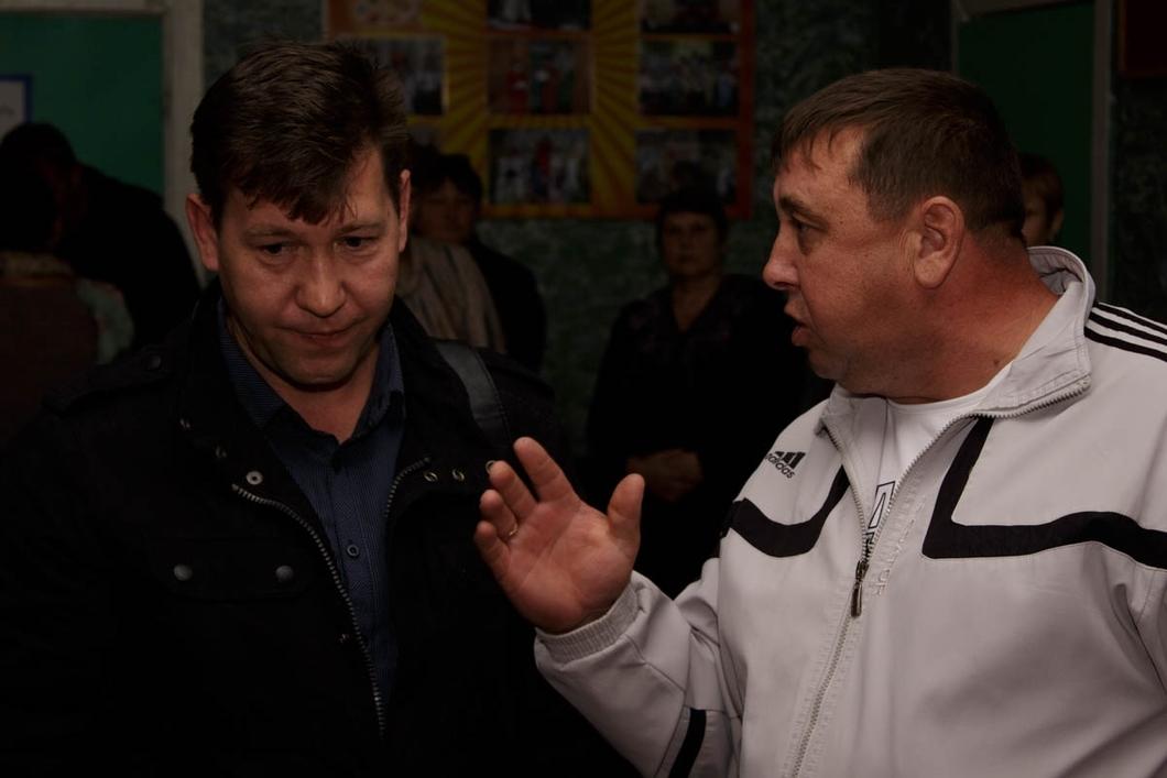 Срочно: В Саратовской области рухнула школа. Все подробности 4