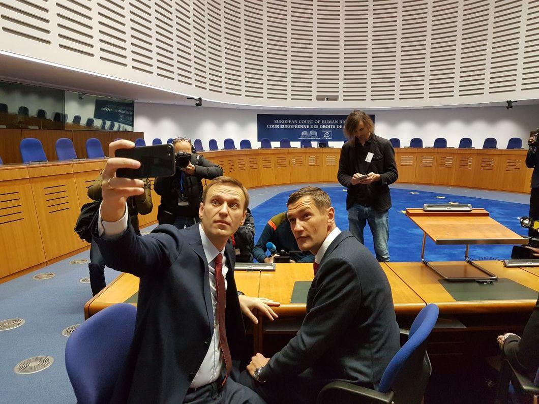 суд еспч навальный