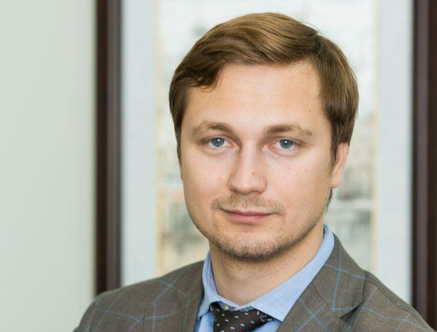 Генеральный директор «СМУ-6 Инвестиции»
