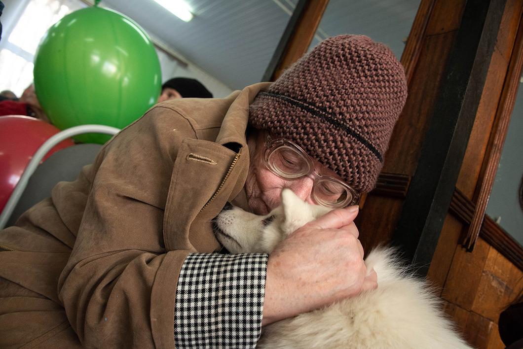 Частный дом престарелых в мордовии пансионат для пожилых 750