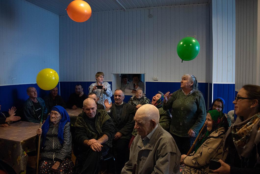 Мордовия ширингуши дом престарелых дом престарелых ясногорск тульская область