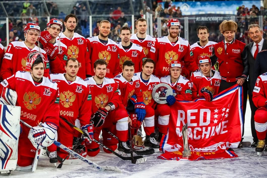 Сборная хоккея россии картинки