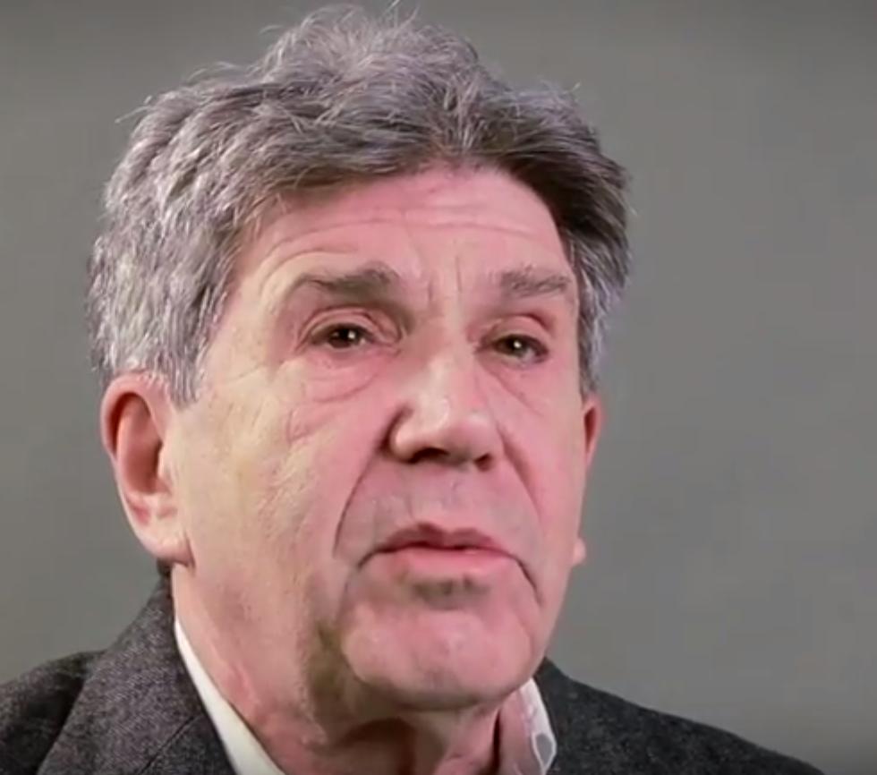 Лев Симкин, адвокат, доктор юридических наук