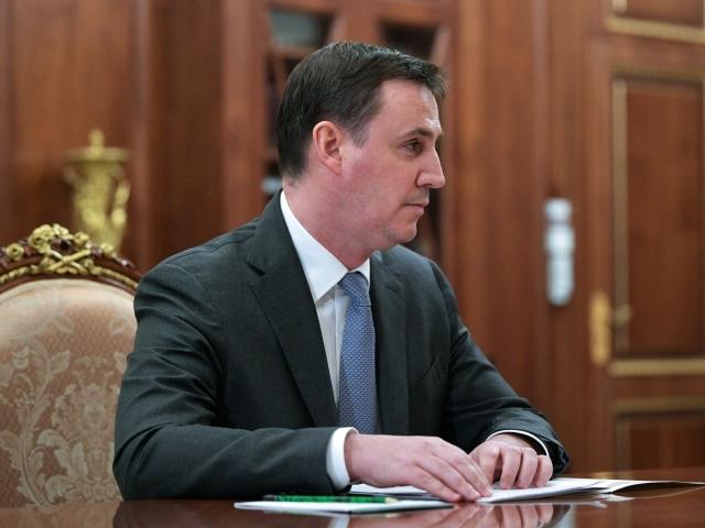 Министр сельского хозяйства Дмитрий Патрушев. Фото: РИА Новости