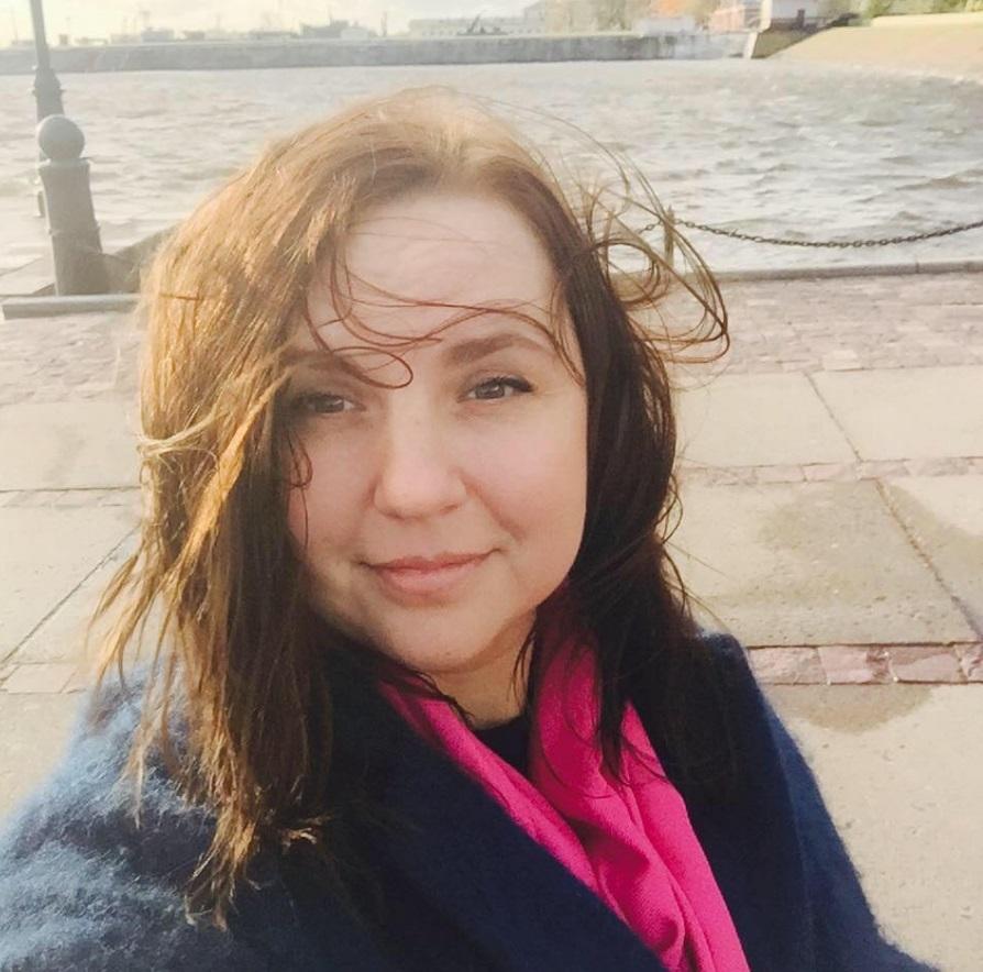 Адвокат Ирина Бирюкова