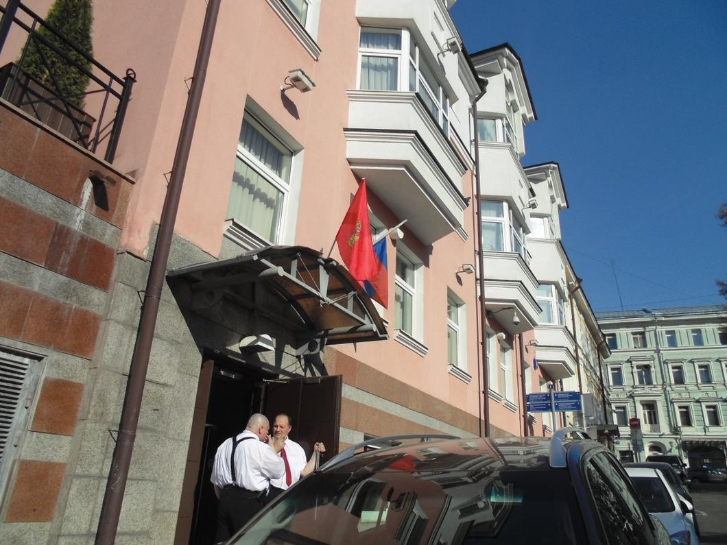 Характеристику с места работы в суд Казенный Малый переулок купить трудовой договор Дегунинская улица