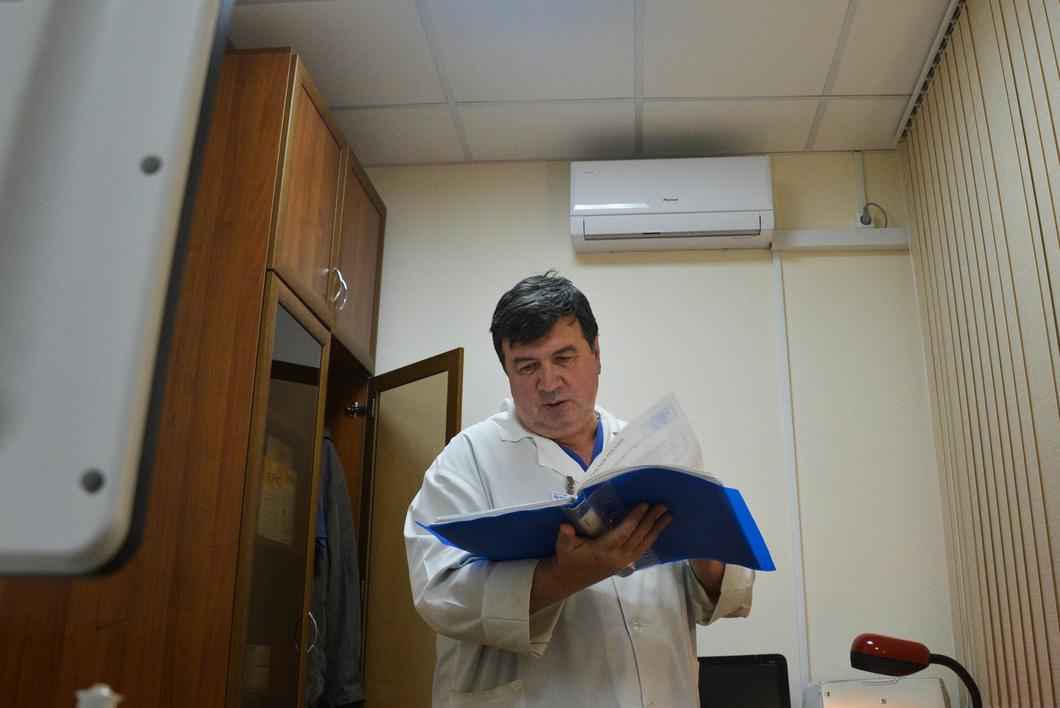 96 поликлиника калининского района