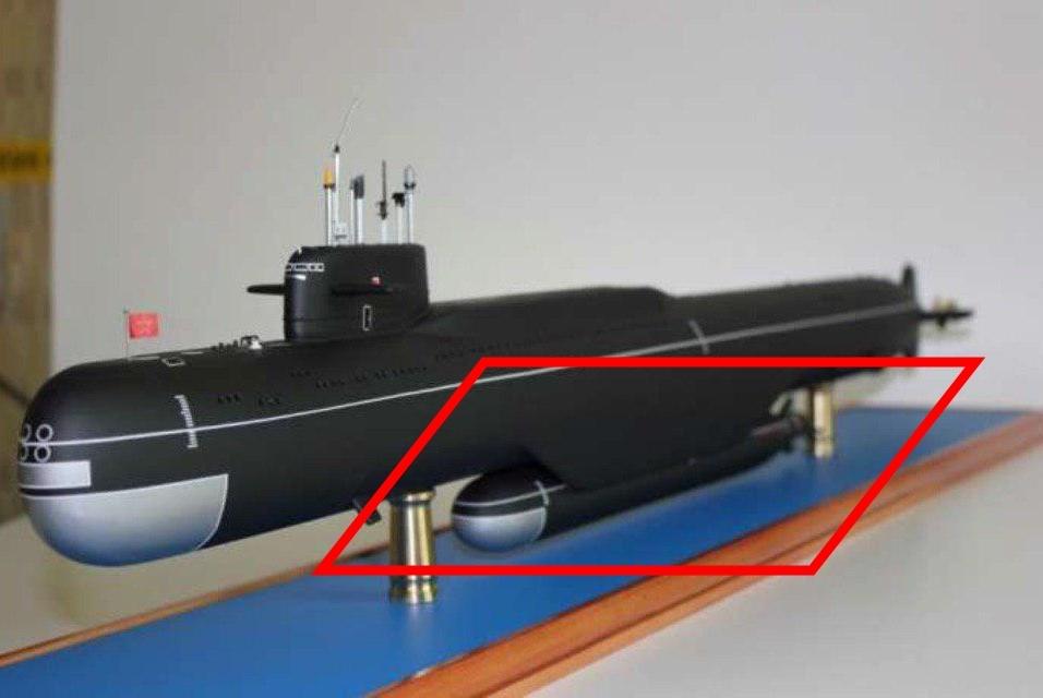 Минобороны России сообщило о гибели 14 подводников в пожаре