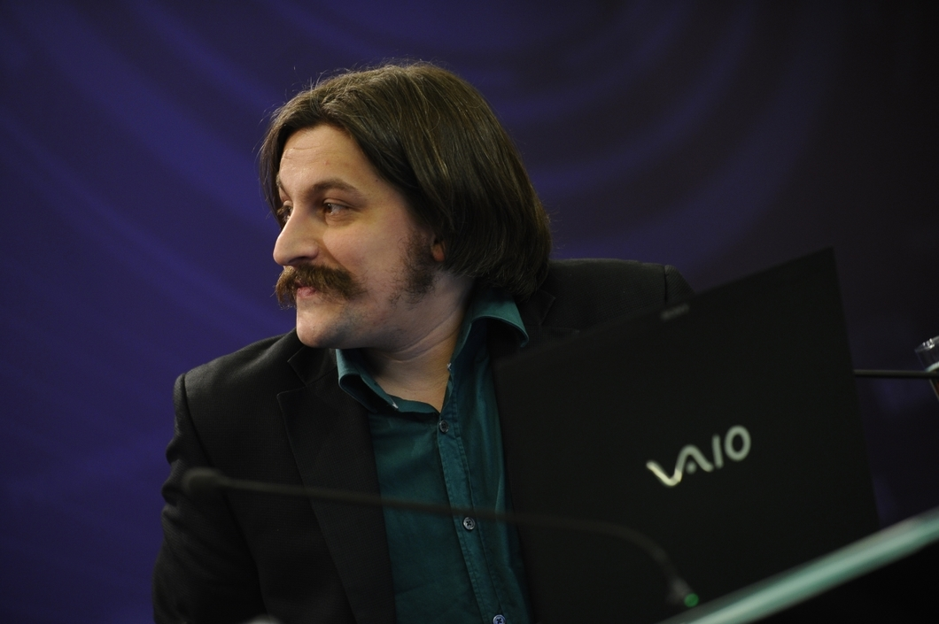Иван Бегтин. Фото: ТАСС
