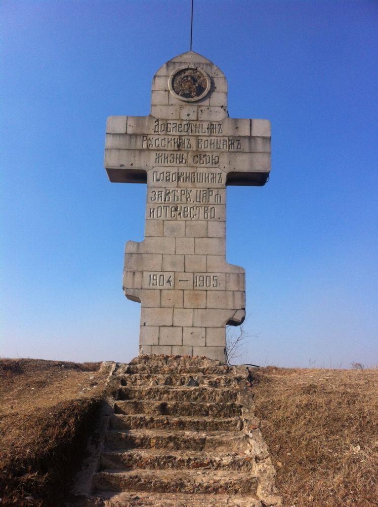 Как спасти разрушающиеся русские памятники в Китае...