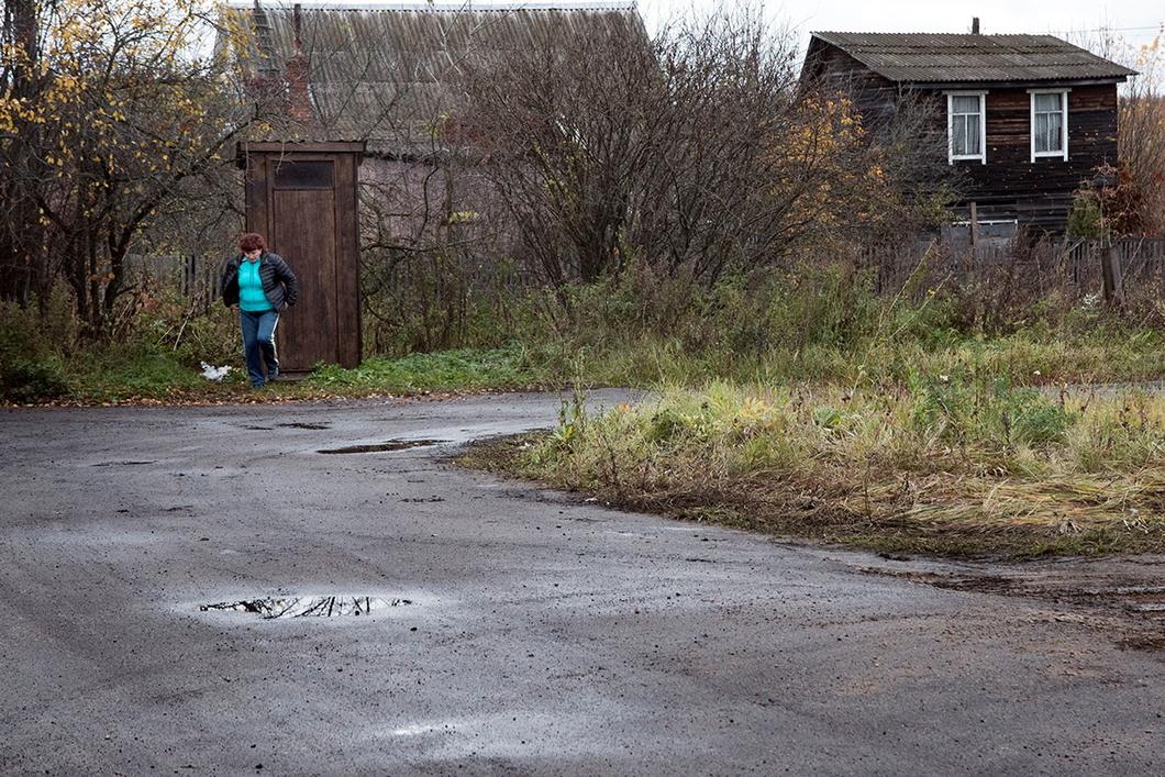 Ярославская область. Фото: Светлана Виданова