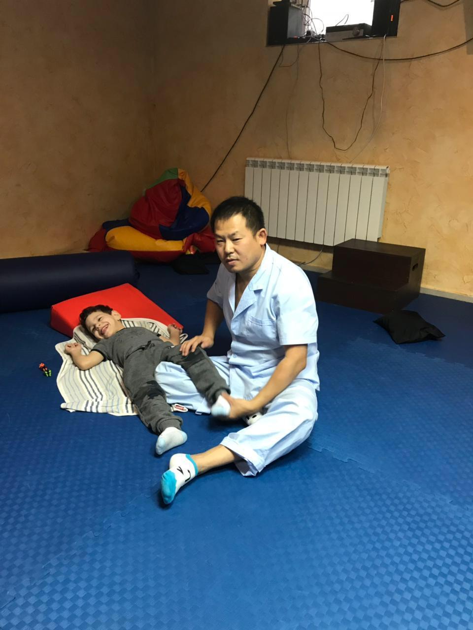 Как умирал доктор Чжан