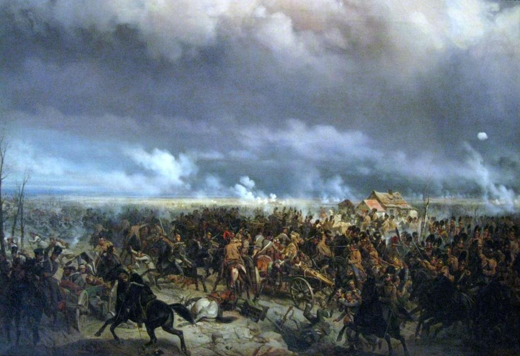 Польское восстание 1830 год