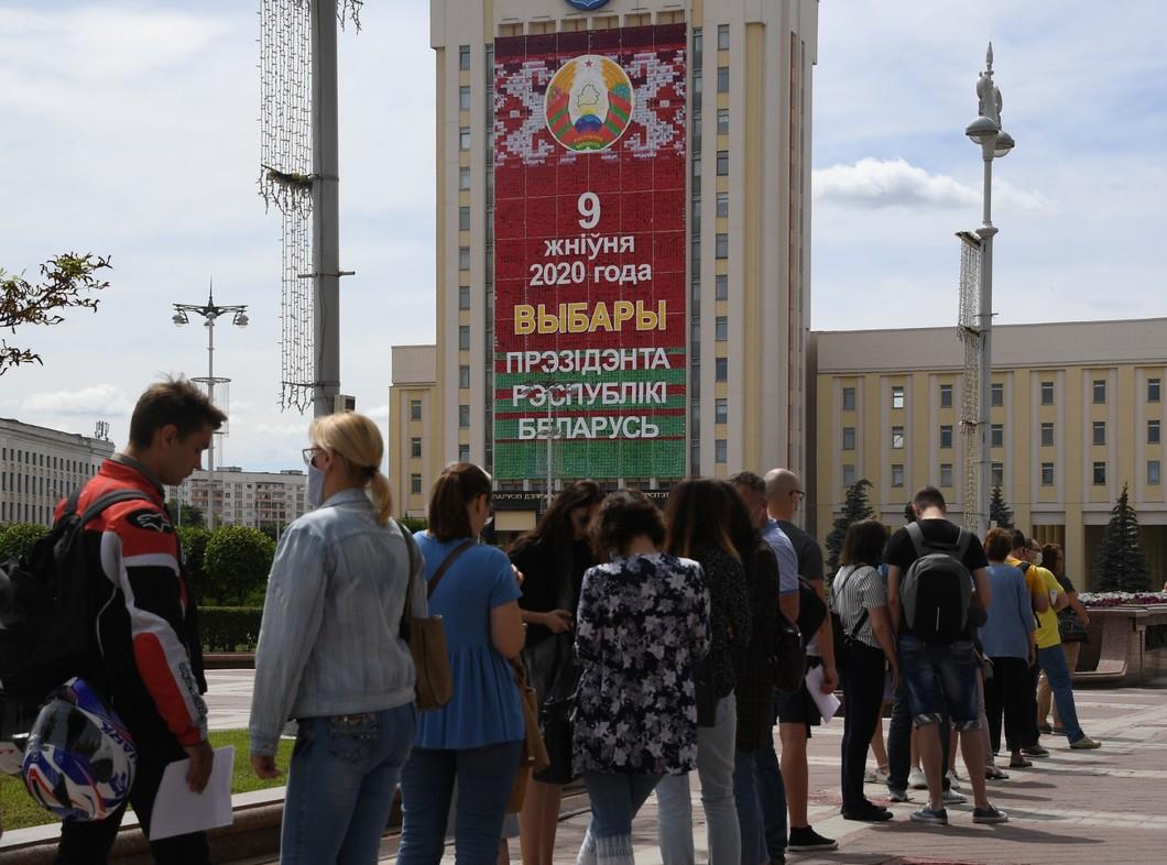 В Беларуси выборы. Какой вариант лучше для России?