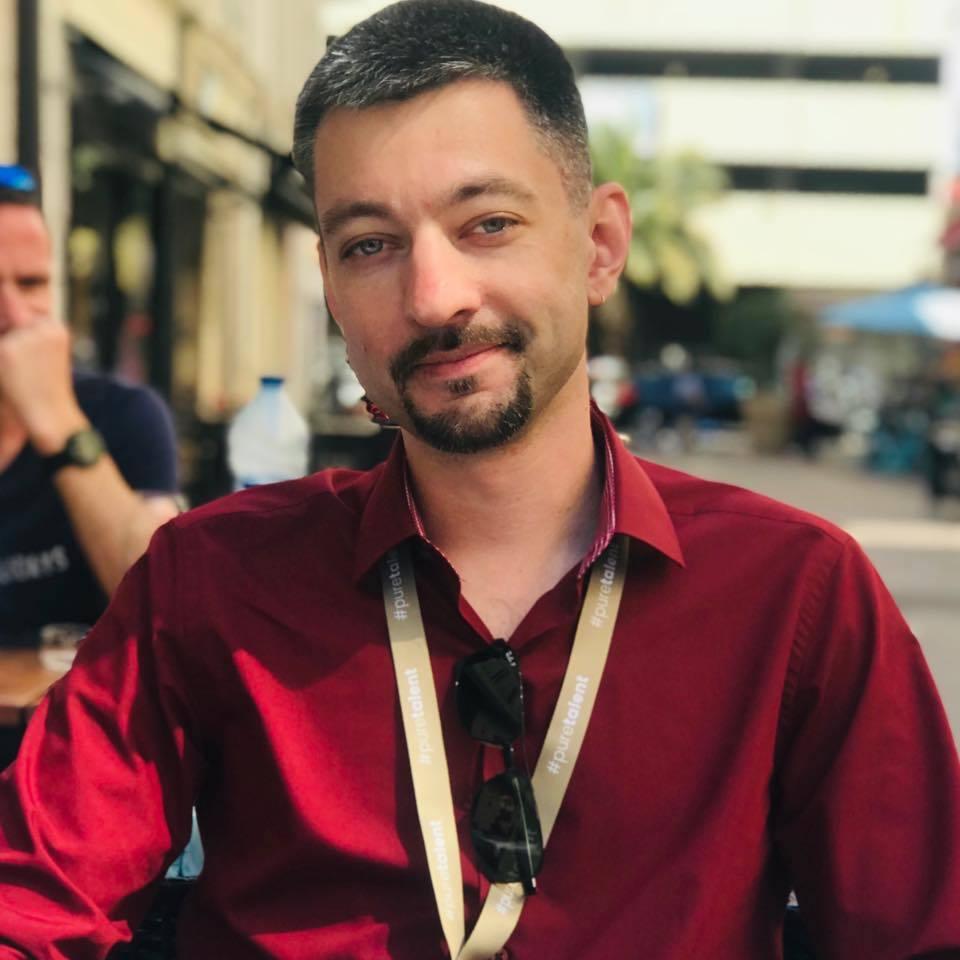Дистрибьютор фильма «Аутло», генеральный директор кинокомпанииHHGВладислав Пастернак