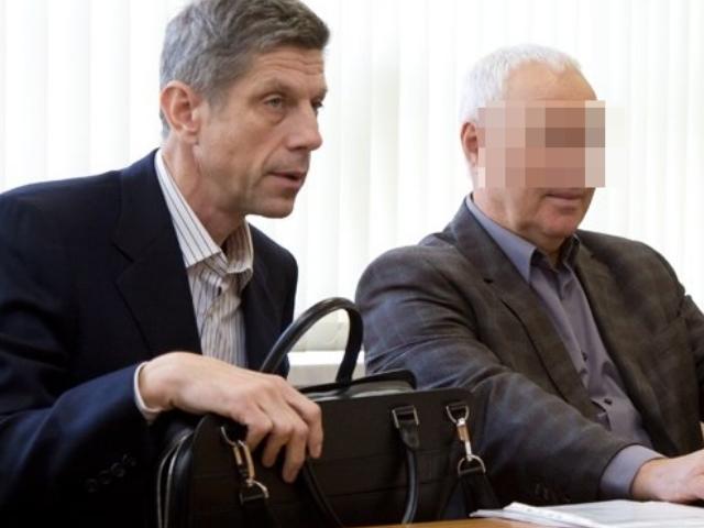 Владлен Степанов, бывший муж скрывшейся из России начальницы ФНС №28. Фото: Pravo.ru