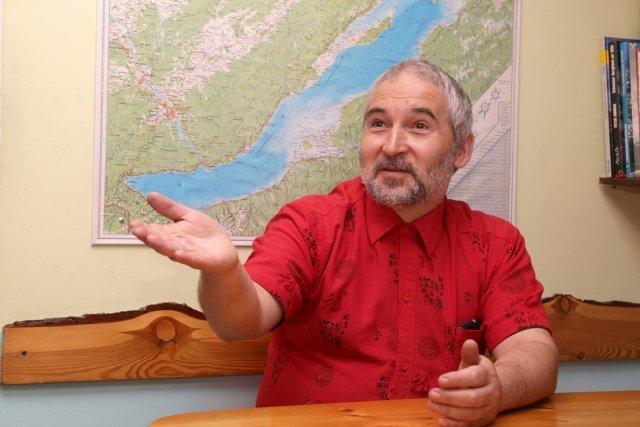 Премьер разрешил убивать Байкал