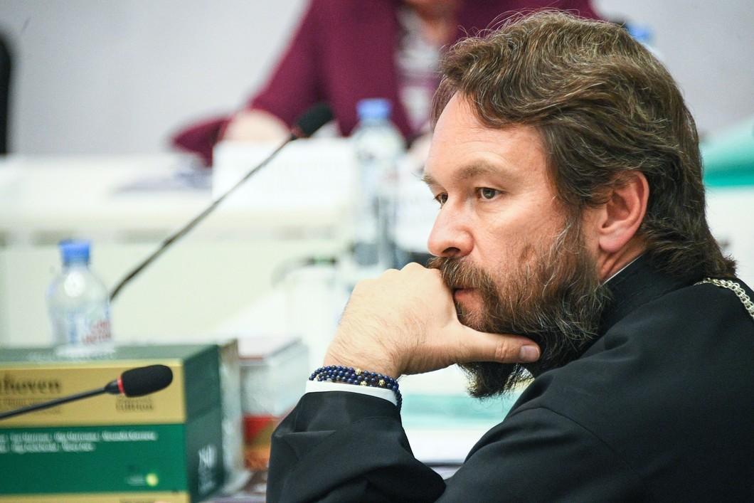Митрополит Волоколамский Иларион (Алфеев). Фото: РИА Новости