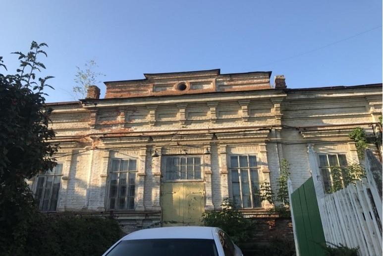 Покровский собор Белокриницкой иерархии в Саратове. Наши дни