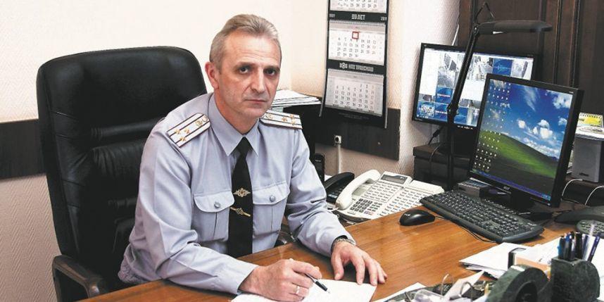 Пятницкий павел член офицеры россии