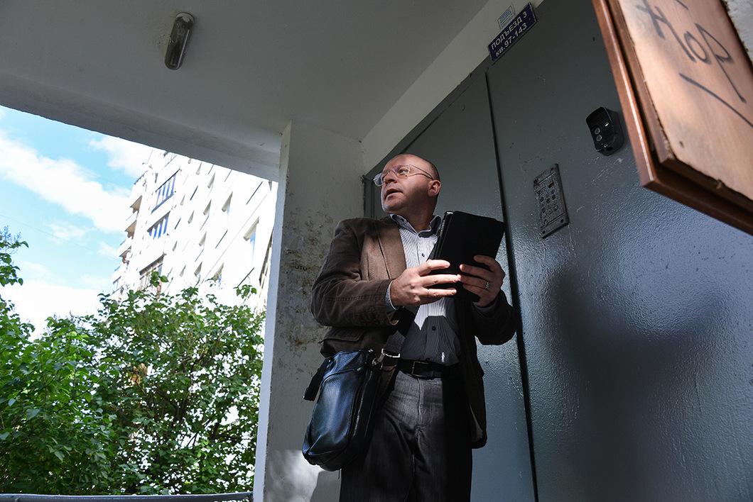 Фото Виктория Одиссонова / «Новая»