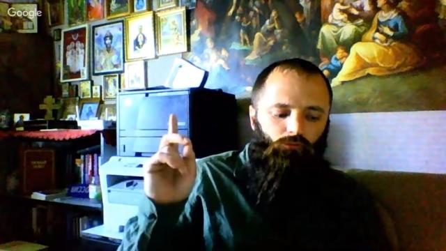 Юрист Учителя пожаловался вФСБ налидера «Христианского государства»