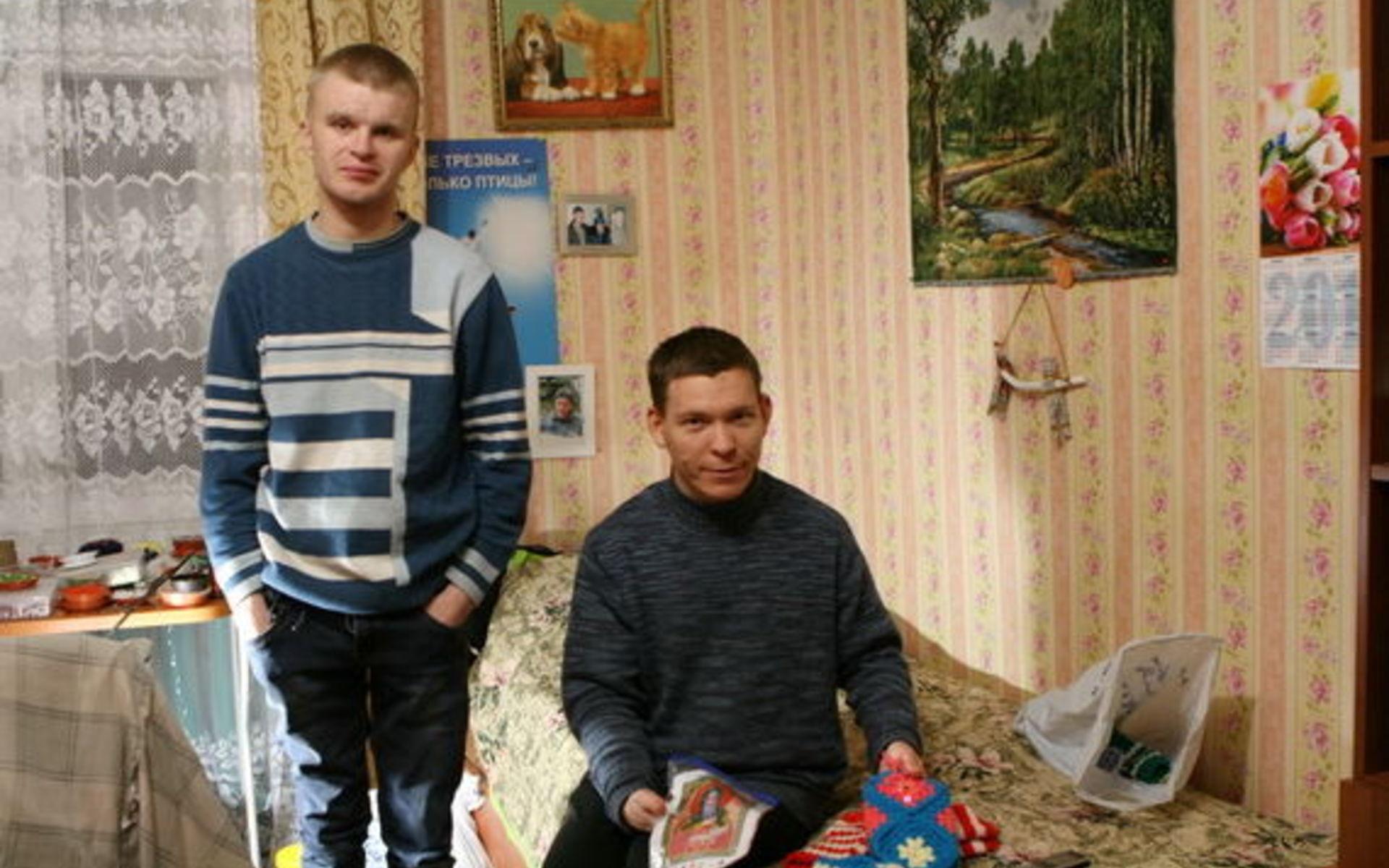 Дом престарелых в псковской области порховский район дом престарелых в донецке государственный