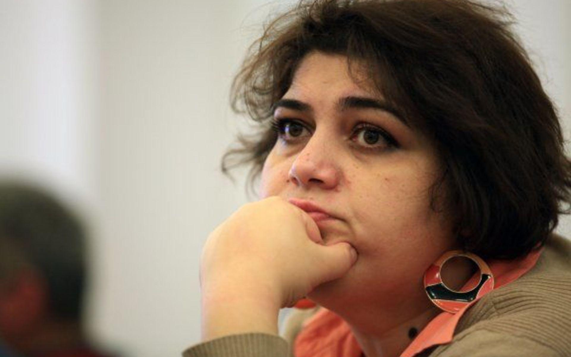 Хадиджа исмаилова секс video