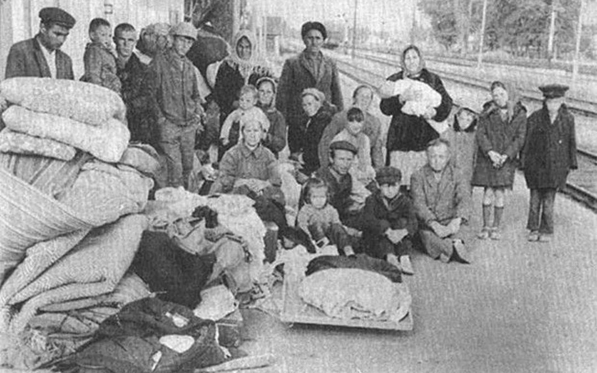 Депортация крымских татар реферат 7394